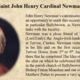 A very special evening to honour the canonisation of John Henry Newman