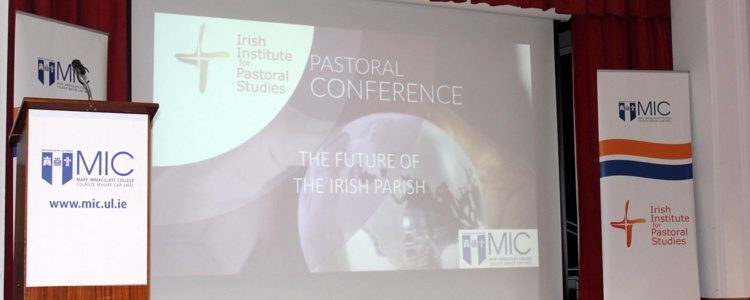 The Future of the Irish Parish - Resources and Media