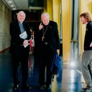 Cardinal says on Limerick visit that 'Church must show mercy to complex families'